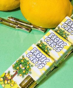 Buy Exotic Carts Lemonade
