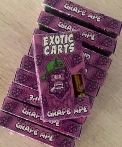 Buy Exotic Carts Grape Pie