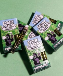 Buy Exotic Carts Gorilla Glue