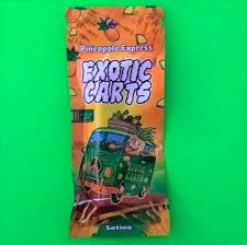 Buy Exotic Carts Pineapple Express