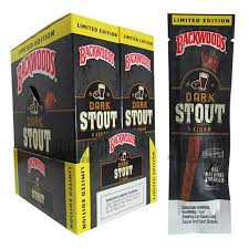 Buy Backwoods Cigars Dark Stout