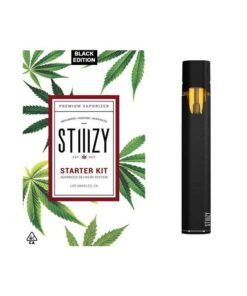 Buy Stiiizy Starter Kit