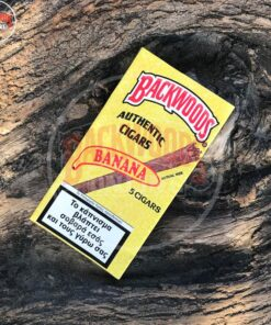 Buy Vanilla Backwoods